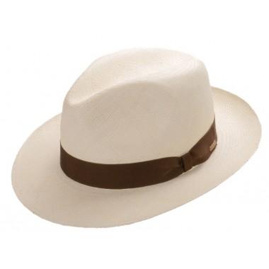 Roman Panama Hat Fedora Cup...