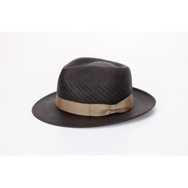 Limber men's hat panama...