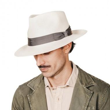 Amaru panama men's hat...
