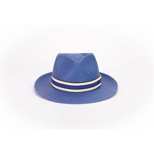 sombrero-hombre-panama-delta-paja-toquillera-azul-Fernandez-y-Roche-2