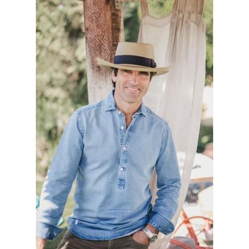 sombrero-hombre-panama-jambi-paja-toquillera-kaki-Fernandez-y-Roche-2019