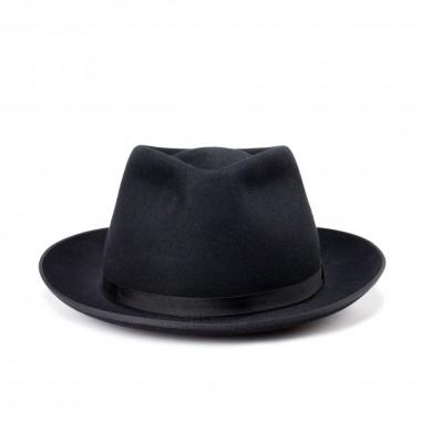 Telde felt hat with...