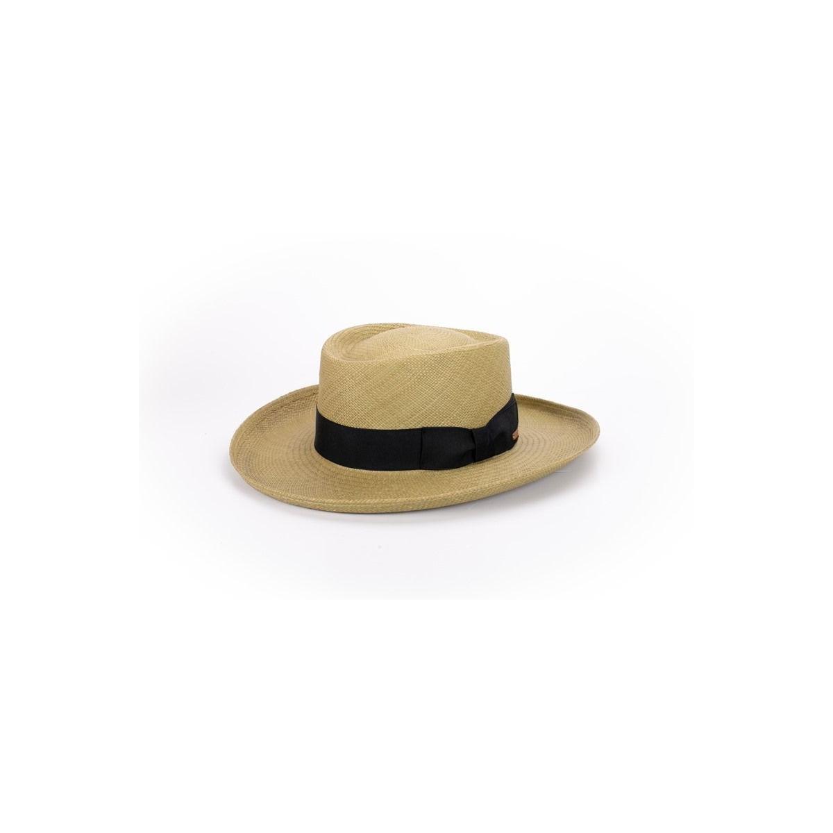 sombrero-hombre-panama-jambi-paja-toquillera-kaki-Fernandez-y-Roche-1