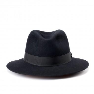 Albi black hat felt hat...