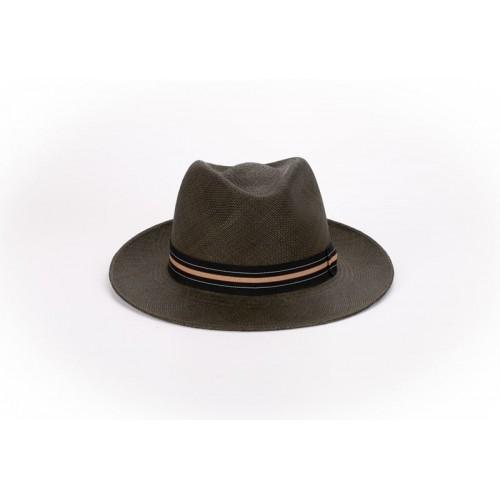 sombrero-hombre-panama-kevin-paja-toquillera-verde-botella-Fernandez-y-Roche-2