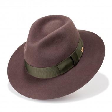 Lannion sombrero fieltro...