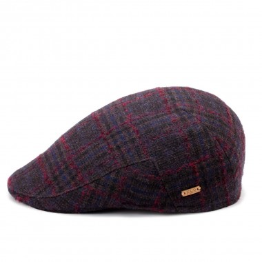 Cairo Gatsby style wool cap...