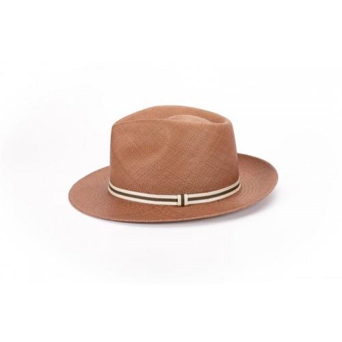 sombrero-hombre-panama-reyter-paja-toquillera-chocolate-Fernandez-y-Roche-2