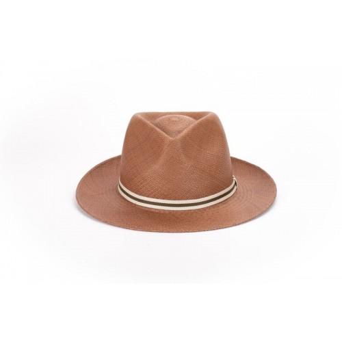 sombrero-hombre-panama-reyter-paja-toquillera-chocolate-Fernandez-y-Roche-1