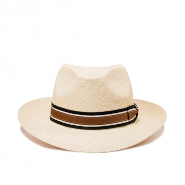 Summer Men's hat panama. Fernández y Roche