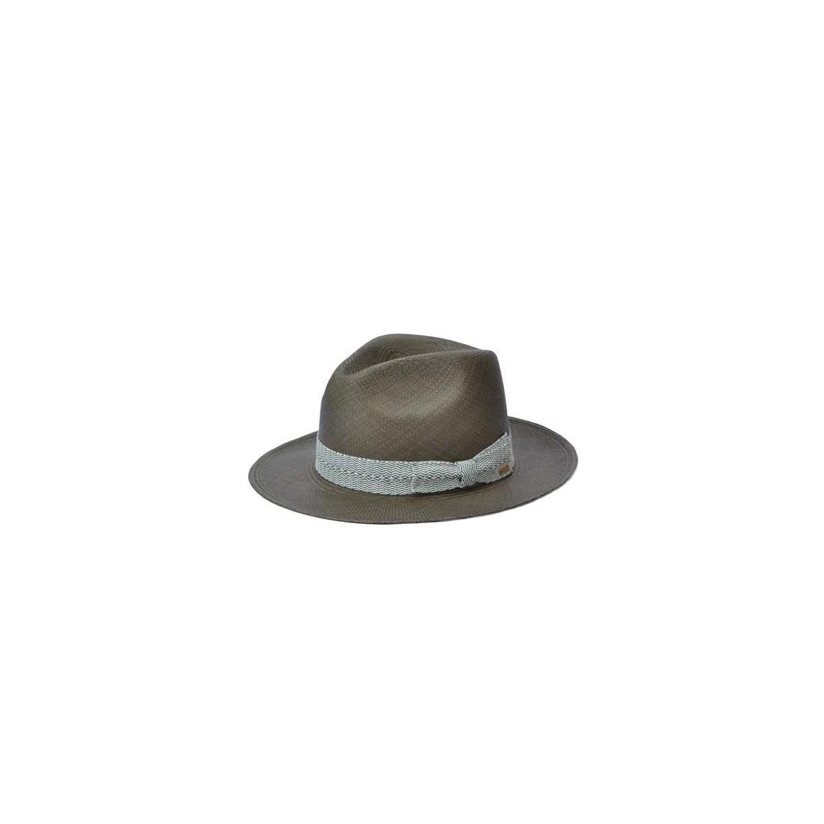 sombrero-hombre-panama-flavio-paja-toquilla-verde-Fernandez-y-Roche