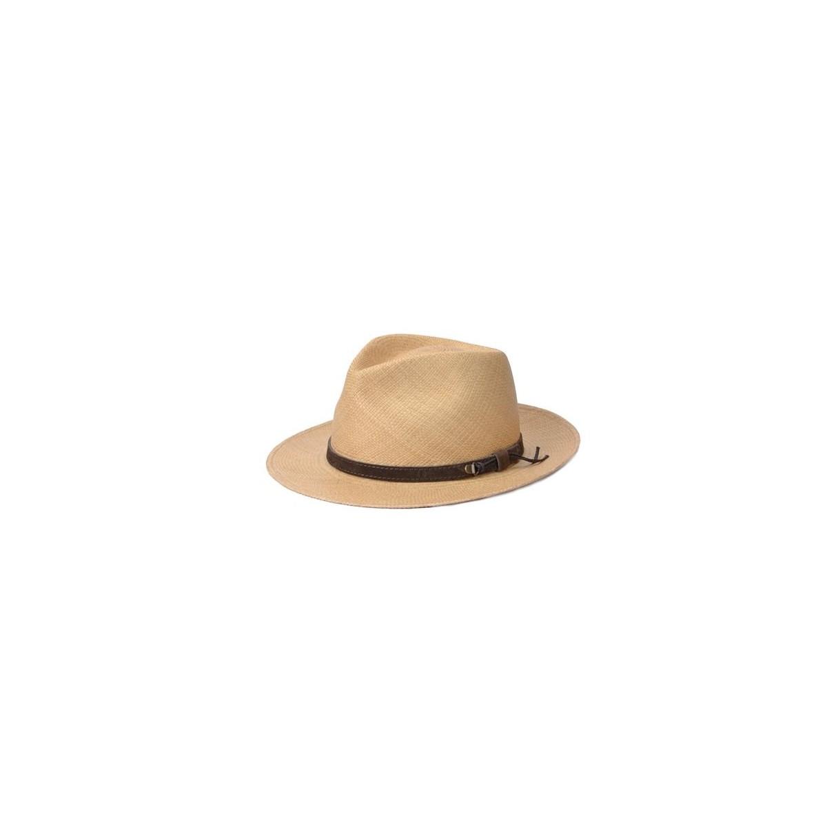 sombrero-hombre-panama-ance-paja-toquilla-habano-Fernandez-y-Roche