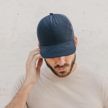 gorra de hombre de la colección de estilo béisbol. Fernández y Roche