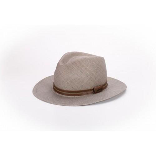 sombrero-hombre-panama-zagora-paja-toquilla-gris-Fernandez-y-Roche-1