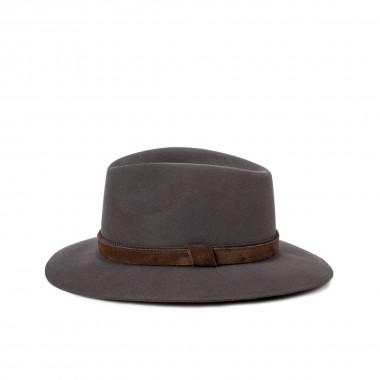 Casey fur felt hat....