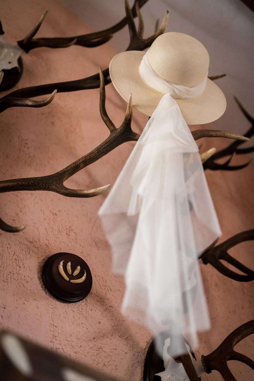sombreros portada para bodas