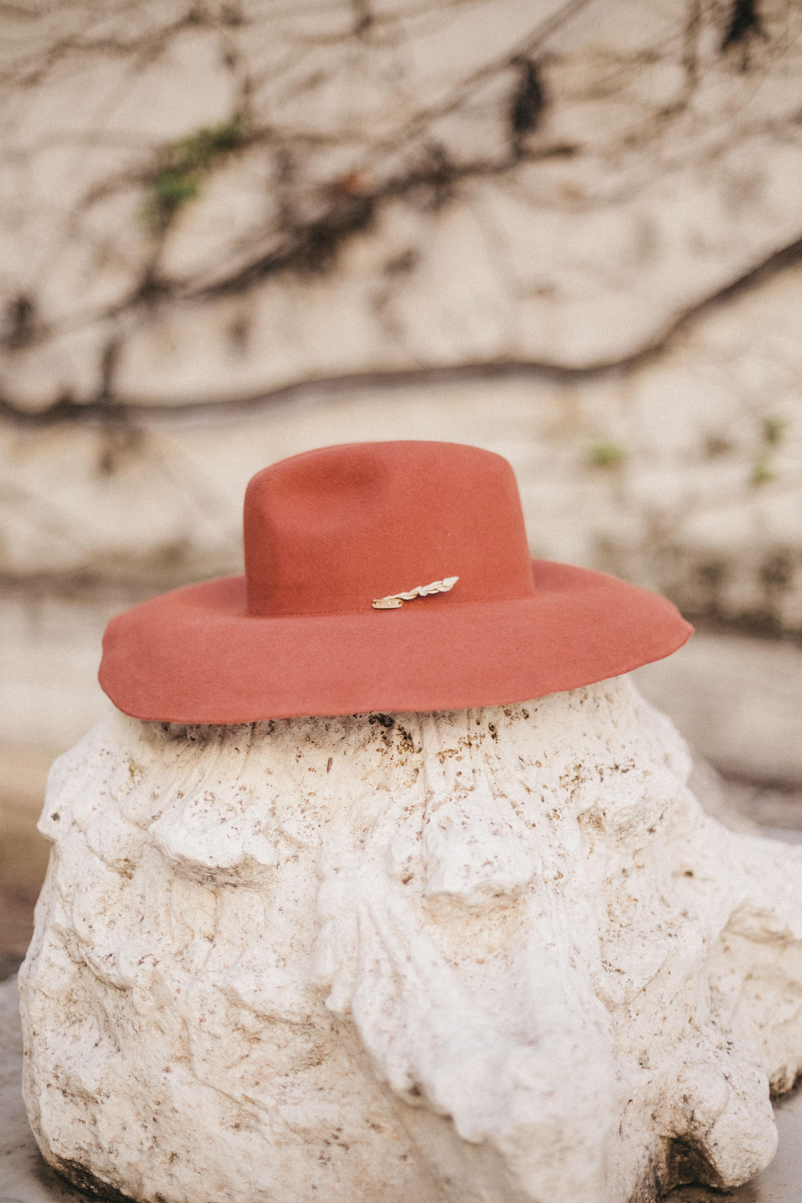 sombreros para el entretiempo molly