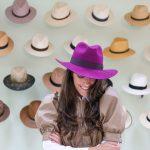 sombrero influencer