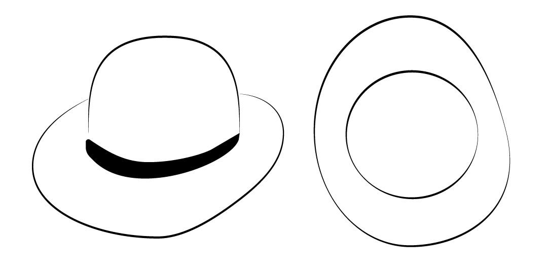 tipos de copa redonda