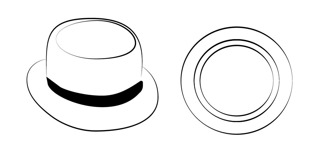 tipos de copa oval